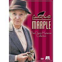 Мисс Марпл Агаты Кристи /  Agatha Christie`s Miss Marple (в гл.роли Джоан Хиксон). Весь сериал (12 фильмов)