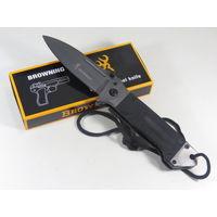 Складной тактический нож Browning DA73