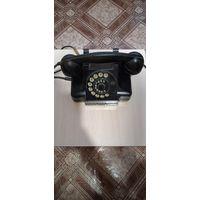 Телефон ссср 1957 года
