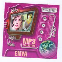 Диск - cборник музыки группы ENYA