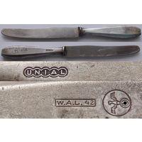 Вермахт нож клеймо W.A.L.42