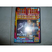 DVD -   AC \ DC - METALLICA-