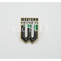 ФК Вестерн Юнайтед Мельбурн Австралия