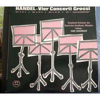 Гандель Handel