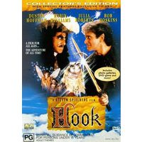 Капитан Крюк / Hook (США, 1991) Скриншоты внутри