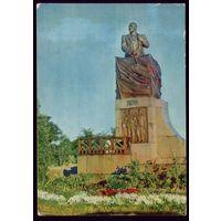 Украина Коростень Памятник Ленину