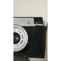 Винтажный фотоаппарат Смена 8М (СССР)