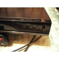 """ДВД """"SAMSUNG DVD-E360""""."""