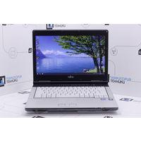"""14"""" Fujitsu LifeBook S751 на Core i5 (4Gb, 320Gb). Гарантия"""