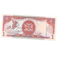 1 доллар Тринидад и Тобаго 2006 года