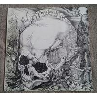 Крематорий. ЗОМБИ. LP, 1991. NM/NM