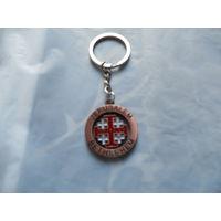 Брелок на ключи (Иерусалим - Вифлеем) распродажа