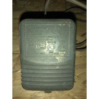 Блок питания от радиотелефона PANASONIC 6.5v