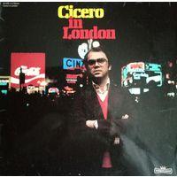CICERO /In London/ 1974,