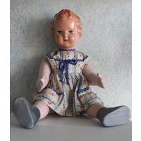 Старая кукла Германия, 60- е гг.