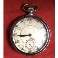 Старинные Часы карманные Второй часовой завод Москва НА ХОДУ