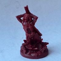 Войны Ктулху: Фракция Асенат Уэйт? Фигурка, миниатюра. Cthulhu Wars. Asenath Waite
