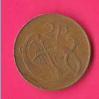 41-48 Ирландия, 2 пенса 1979 г.