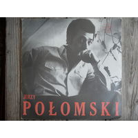 Jerzy Polomski - Jerzy Polomski - Muza, Польша