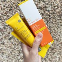 Санскрин для лица Dr. Dennis Gross All-Physical Lightweight Wrinkle Defense Broad Spectrum Sunscreen SPF30 50 ml