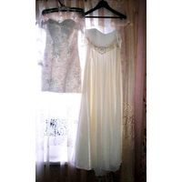 Свадебное платье из коллекции