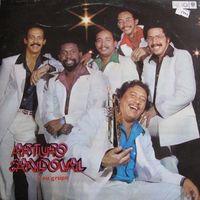 LP Arturo Sandoval Y Su Grupo [1981]