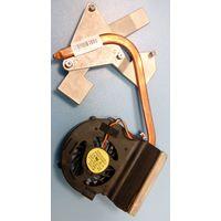 Система охлаждения с вентилятором от Ноутбука Dell INSPIRON M5030