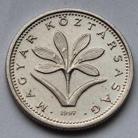 Венгрия, 2 форинта 1997 г