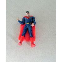 Киндер супермен