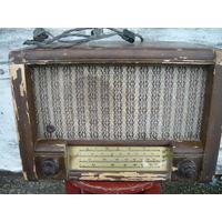 Радио приёмник Родина