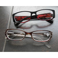 Очки - 2.0, - 1,5 2 шт. ЦЕНА  ЗА  ВСЕ