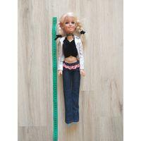 Barbie (Барби) музыкальная, высота 47 см. Аукцион, торги.