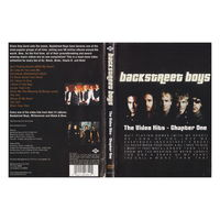 Backstreet Boys. The Video Hits - Chapter One
