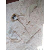 Куртка для стильного парня Микки р. 50-52