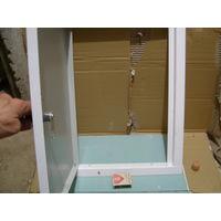 Дверца сантехническая