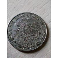 Мексика 1 песо 1979г.
