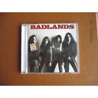 РАСПРОДАЖА!!  BAD LANDS  *BAD LANDS* 1989г. 2 скана