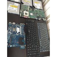 Платы+дисководы+клавиатура