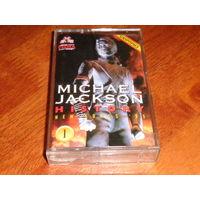 "М. Джексон (""History"")"