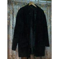 Куртка мужская р 52 (замша)