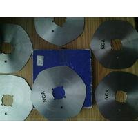 Лезвие дисковое, ,, NCA, ,, для раскроя ткани шестигранное