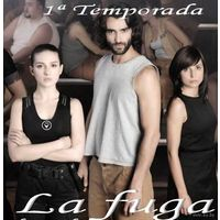 Побег / La fuga (Испания, 2012). Все 12 серий. Скриншоты внутри