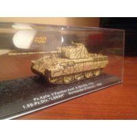 1/72 танки второй мировой