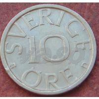5301:  10 эре 1988 Швеция