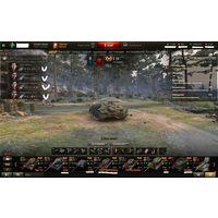Игровой аккаунт Wot
