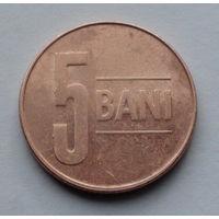 Румыния 5 бань. 2009
