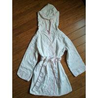 Махровый халат, новый