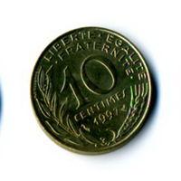 10 сантим 1997