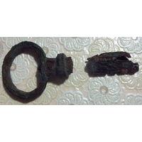 Ключ старинный