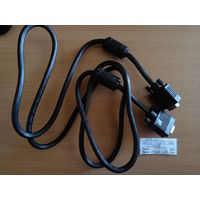 Удлинитель VGA провода